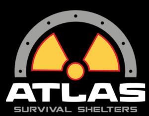 アトラス・サバイバル・シェルターズ社のロゴ