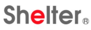 株式会社シェルターのロゴ
